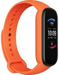 Фітнес-браслет Amazfit Band 5 (Orange)
