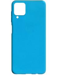 Чохол Candy Samsung A22/M32 (блакитний)