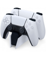 Зарядна станція для геймпада PlayStation 5 Dual Sense Charging Station