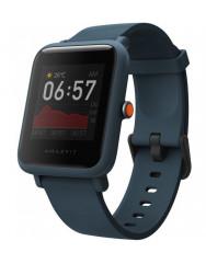 Смарт-годинник Amazfit Bip S Lite (Oxford Blue)  EU - Міжнародна версія