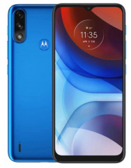 Motorola E7 Power 4/64GB (Tahiti Blue)