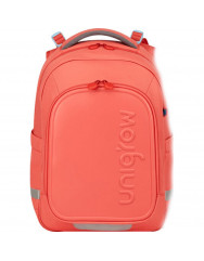 Рюкзак дитячий Childhood growth school bag (Pink)