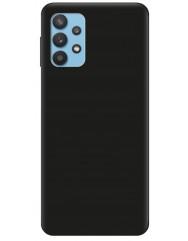 Чохол Soft Touch Samsung Galaxy A32 (чорний)