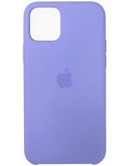 Чохол Silicone Case Iphone 11 Pro (лавандовий)