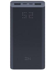 Power Bank ZMI 20000mAh 27W Display (Black) QB822
