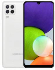 Samsung A225F Galaxy A22 4/64Gb (White) EU - Міжнародна версія
