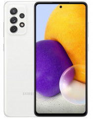 Samsung A725F Galaxy A72 6/128Gb (White) EU - Офіційний