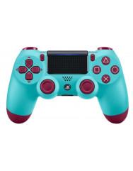Геймпад PlayStation Dualshock 4 Bluetooth PS4 (Berry Blue)