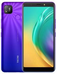 Tecno POP 4 (BC2c) 2/32GB (Dawn Blue) EU - Офіційний
