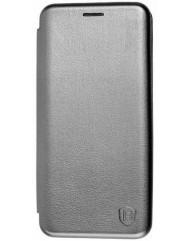 Книга Premium Xiaomi Redmi 9a (серый)