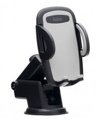 Автомобільний тримач Hoco CA31A (чорний)