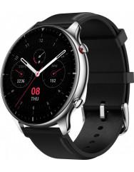 Смарт-годинник Amazfit GTR2 (Obsidian Black) EU - Міжнародна версія