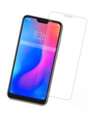 Стекло Xiaomi Mi A2 Lite (прозрачное) 0.33mm