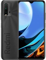 Xiaomi Redmi 9T 4/64 NFC (Carbon Gray) EU - Официальный