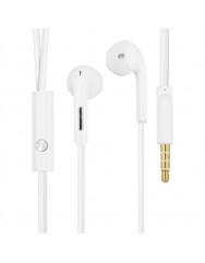 Вакуумні навушники-гарнітура Borofone BM55 (White)
