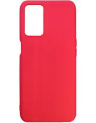 Чохол Candy Xiaomi Redmi 9T/ Poco M3 (червоний)