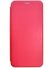 Книга Premium Samsung Galaxy A02 (червоний)