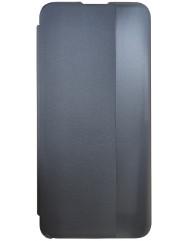 Чохол-книжка Smart View Cover Samsung Galaxy A72 (чорний)