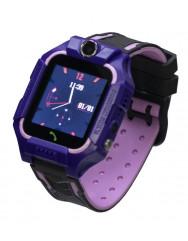 Дитячий смарт годинник FZ6W (Violet)