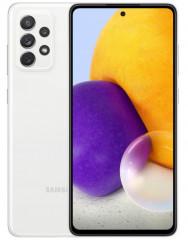 Samsung A725F Galaxy A72 6/128Gb (White) EU - Міжнародна версія