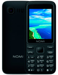 Nomi i2401+ (Black)