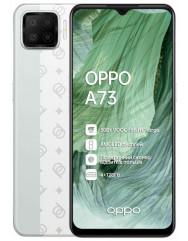 OPPO A73 4/128GB (Silver)