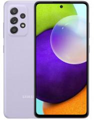 Samsung A525F Galaxy A52 8/256Gb (Light Violet) EU - Офіційний