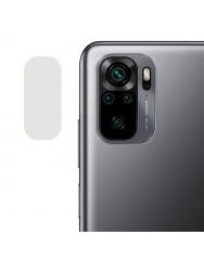 Захисне скло на камеру Xiaomi Redmi Note 10 (прозоре) 0.18mm