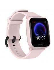 Смарт-годинник Amazfit Bip U Pro (Pink) EU - Офіційний