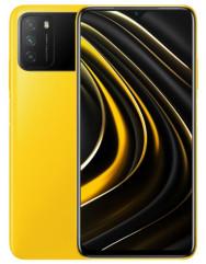 Poco M3 4/128Gb (Yellow) EU - Официальный
