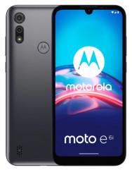 Motorola E6i 2/32GB (Meteor Grey)