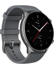 Смарт-годинник Amazfit GTR 2e (Slate Gray) EU - Міжнародна версія