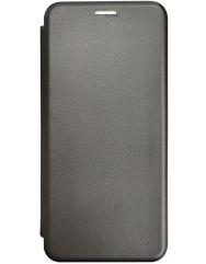 Книга Premium Samsung Galaxy A02 (чорний)