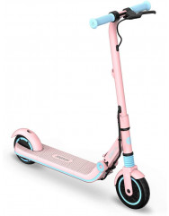 Електросамокат Ninebot Kids Scooter E8 (Pink)