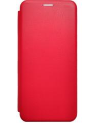 Книга Premium Xiaomi Redmi Note 10 (червоний)