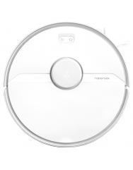 Робот-пилосос RoboRock Vacuum Cleaner S6 Pure S602-00 (White)