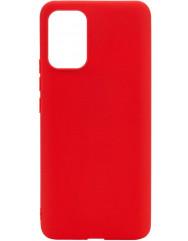 Чохол Candy Xiaomi Redmi Note 10 Pro (червоний)