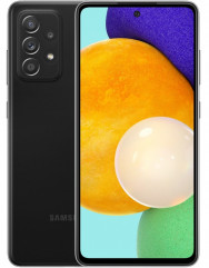 Samsung A525F Galaxy A52 8/256Gb (Black) EU - Міжнародна версія