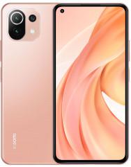 Xiaomi Mi 11 Lite 6/64GB (Peach Pink) EU - Міжнародна версія
