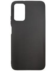 Чохол Soft Touch Poco M3/Redmi 9T (чорний)