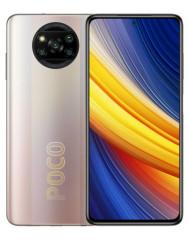 Poco X3 Pro 8/256Gb (Metal Bronze) EU - Міжнародна версія