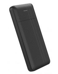 PowerBank Hoco J48 Nimble 10000 mAh (Black)
