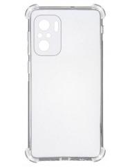Чохол посилений для Xiaomi Redmi Note 10/ Note 10S (прозорий)