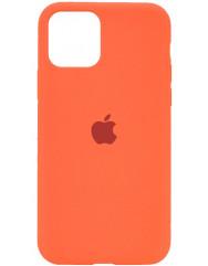Чохол Silicone Case Iphone 11 Pro Max (абрикосовий)