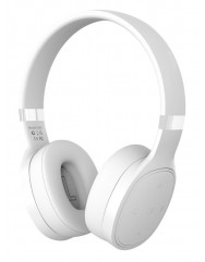 Накладні навушники Bluetooth Headphones VJ087 (White)
