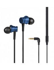 Вакуумні навушники Xiaomi Earphones Basic YDJC01JY (Blue) Copy