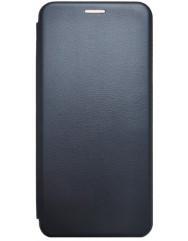 Книга Premium Xiaomi Redmi Note 10 (темно-синій)
