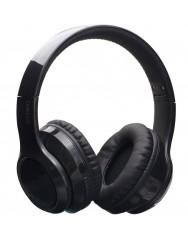 Накладні навушники Celebrat Fly-6 (Black)