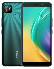 Tecno POP 4 (BC2c) 2/32GB (Ice Lake Green) EU - Офіційний