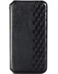 Книга Getman Cubic Xiaomi Poco X3 / Poco X3 Pro (чорний)